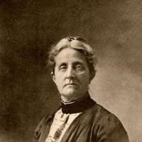 Mary Watson Whitney