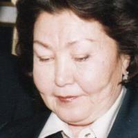 Sara Nazarbayeva